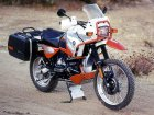 BMW R 100GS Paris Dakar